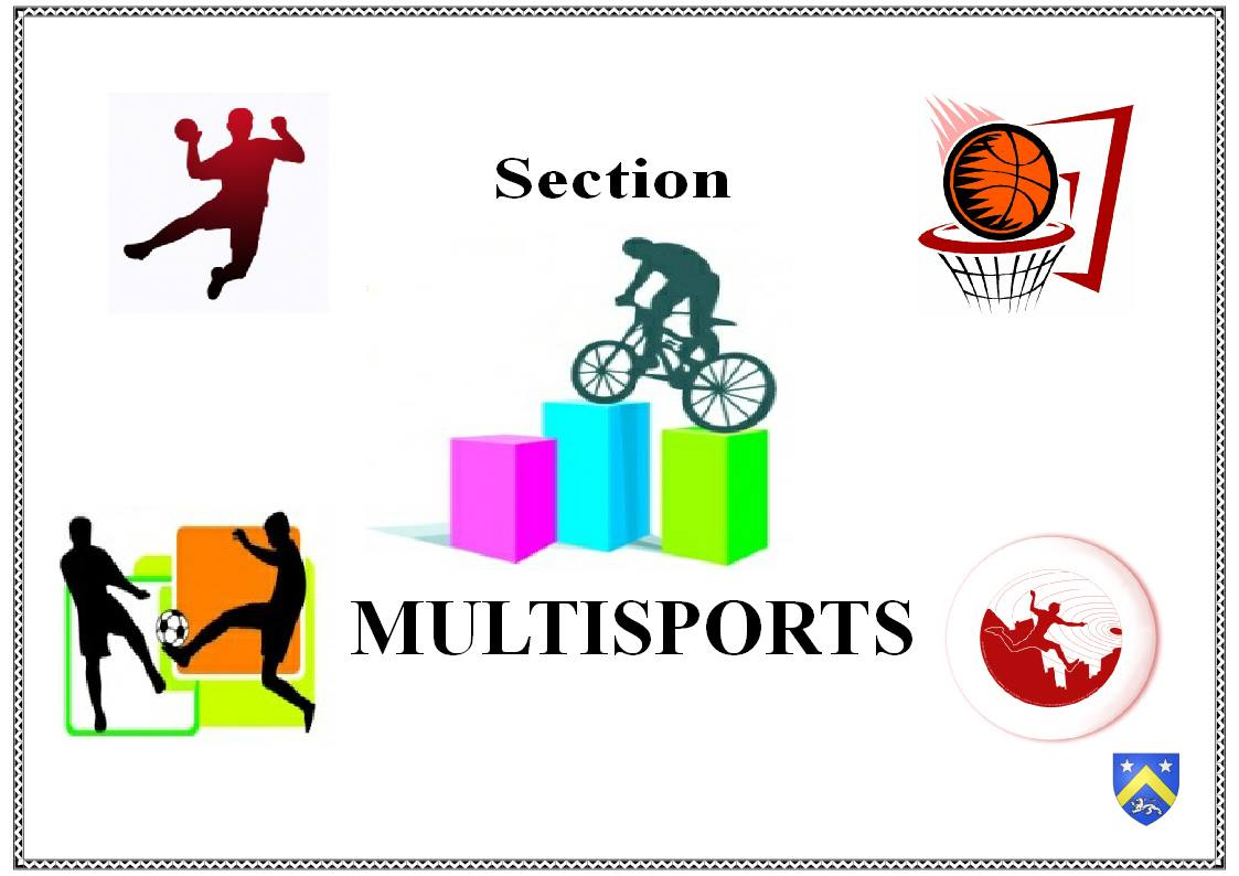 ESVC Section Multisports
